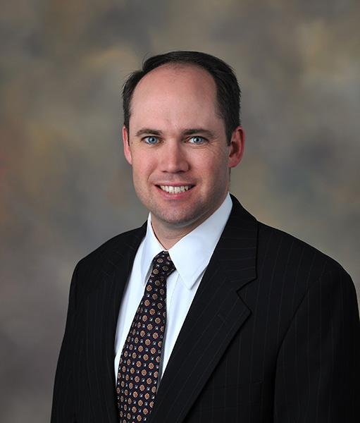 Senior Director for Information Technology for Finance & Business